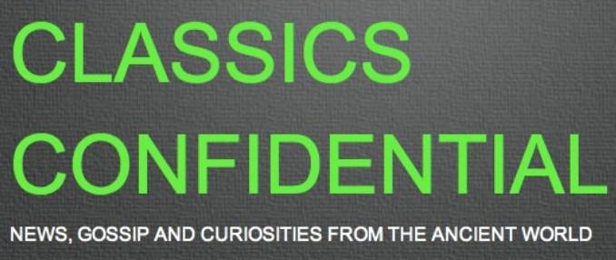 Classics Confidential