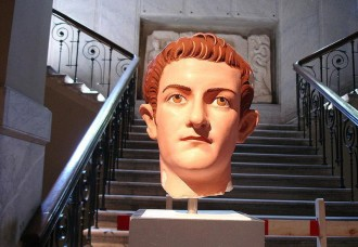 Eye to Eye: Polychrome in the Age of Augustus