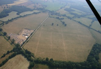 Excavating a Roman Town: the Silchester Town Life Project