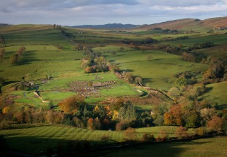 The Stanegate Frontier: Life in Roman Britain Before Hadrian's Wall